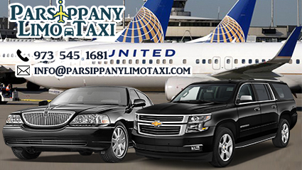 Parsippany Airport Taxi
